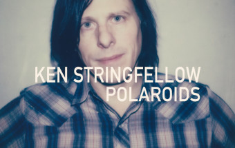 Polaroids a Ken Stringfellow